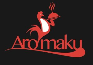 aromaku logo