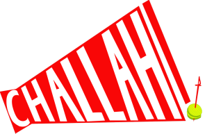 Challah Logo