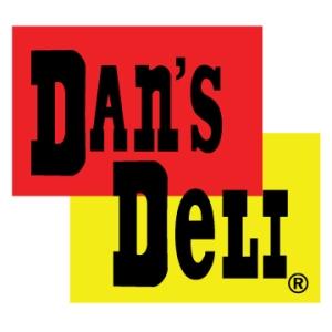Dan's Deli Logo