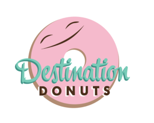 destination donut logo