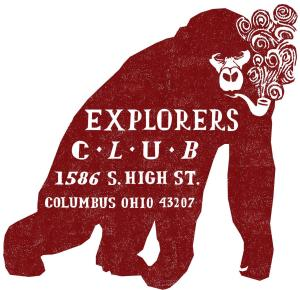 Explorers Club Logo