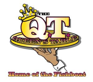Queens Table Logo