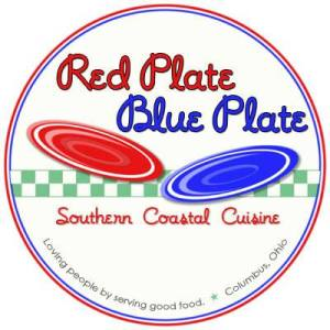 Red Plate Blue Plate