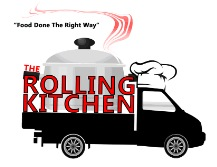 rolling kitchen