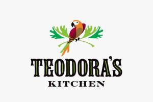 Teodora's Kitchen