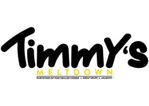 Timmys Meltdown Logo