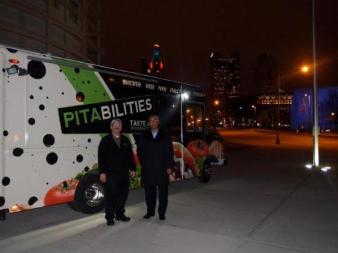 Pitabilities and the mayor