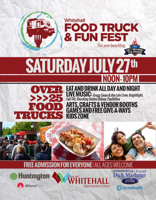 Westerville Food Truck Festival