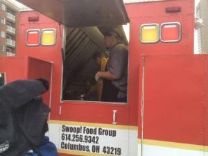 Swoop Food Truck