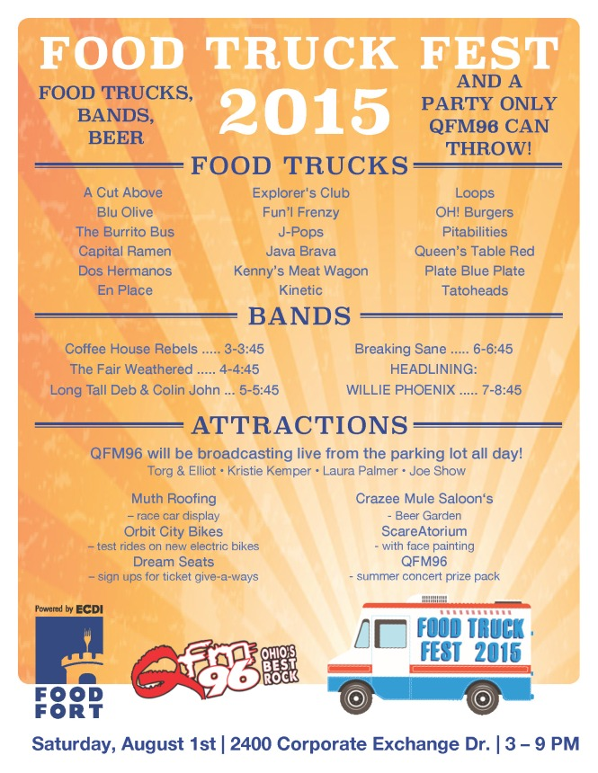 QFM Food Truck Fest 2015 Flyer JPEG FINAL